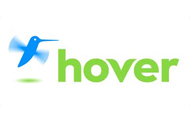 Hover.com is 'Domain names made simple' AND Hover.com makes domain name management simple.