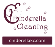 Olathe's favorite maid service is Cinderella Cleaning. Call today!
